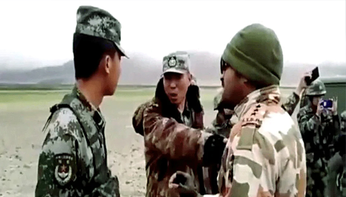 China admits, 4 soldiers were killed in Galwan Valley Clash