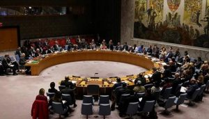 China lukewarm to India's emphatic win at UN Security Council
