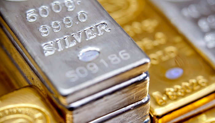 Gold jumps Rs 402; silver too zooms Rs 893