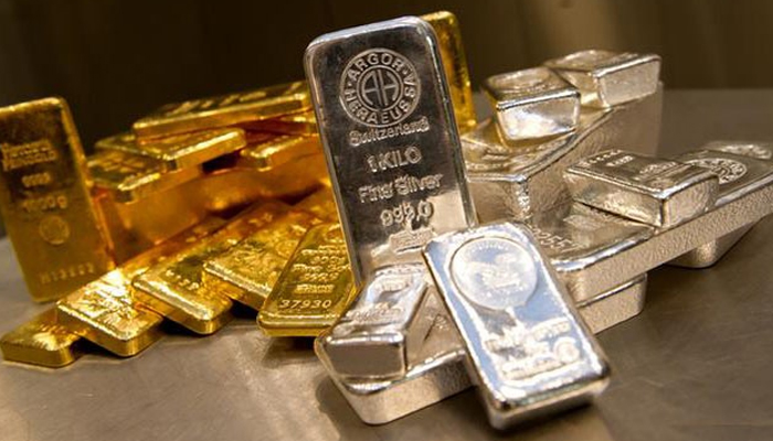 Gold rises Rs 761; silver jumps Rs 1,308