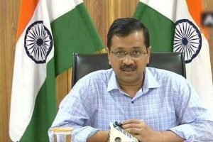 Kejriwal Govt all set to fight with Corona virus in Delhi