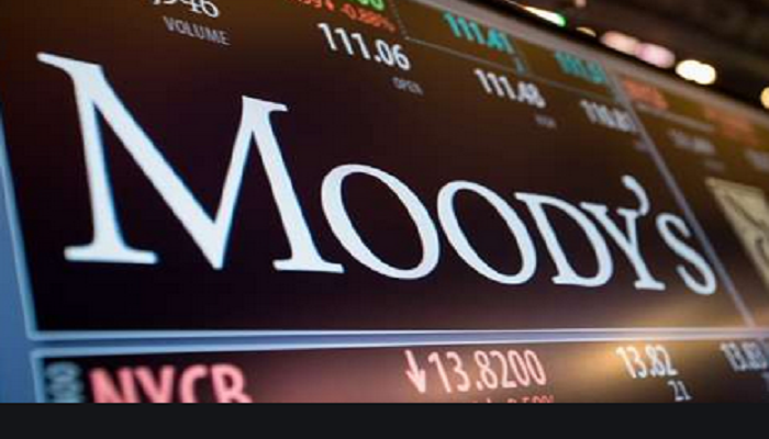 Moodys downgrades Indias rating first time in over 2 decades
