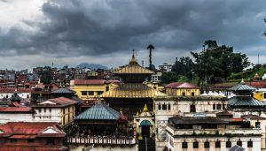 Nepal extends ban on domestic, int'l travel till July 5 as COVID-19 cases cross 6,000