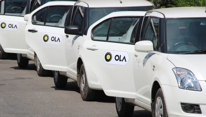 Ola resumes services in Pune with safety measures