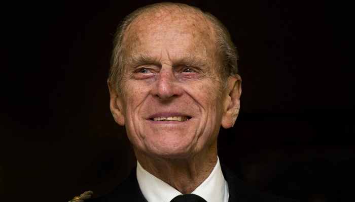 Prince Philip marks quiet 99th birthday in lockdown
