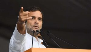 Rahul Gandhi asks in Bihar rally, 'Did you like PM Modi's speech?'