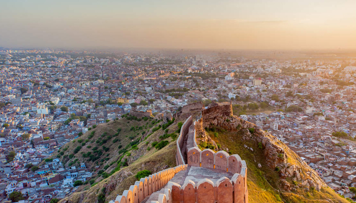 Rajasthan showcases investment opportunities to French firms