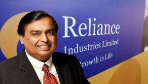 Reliance Industries to invest almost 371 crore in Bill Gates' Venture