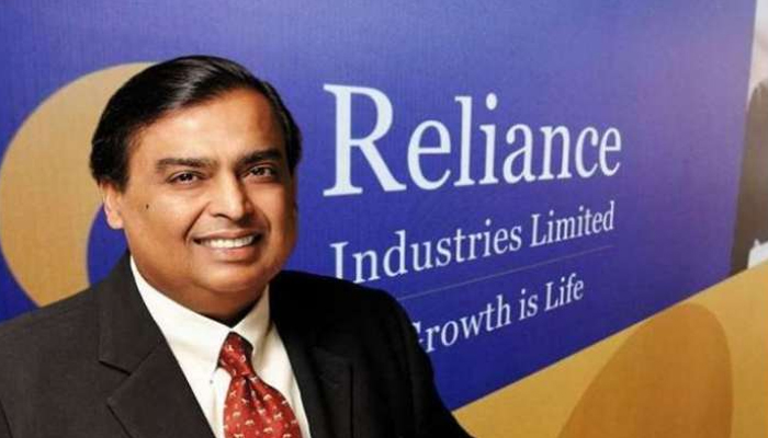 Reliance is net-debt free after Rs 1.69 lakh cr fund raising: Mukesh Ambani