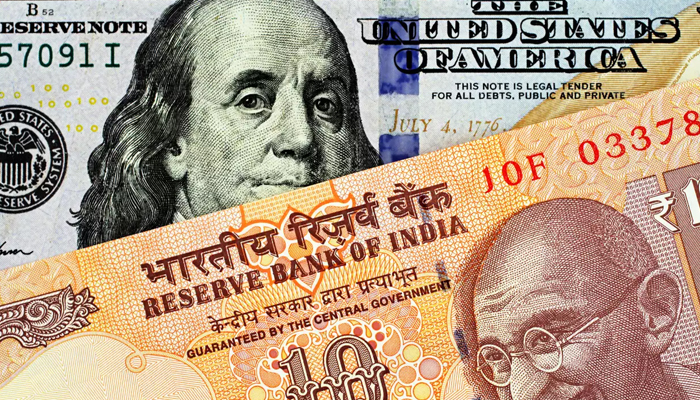 Rupee settles 6 paise lower at 76.20 against US dollar