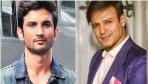 It's a Wake-up call for Bollywood; Vivek Oberoi on Sushant's death