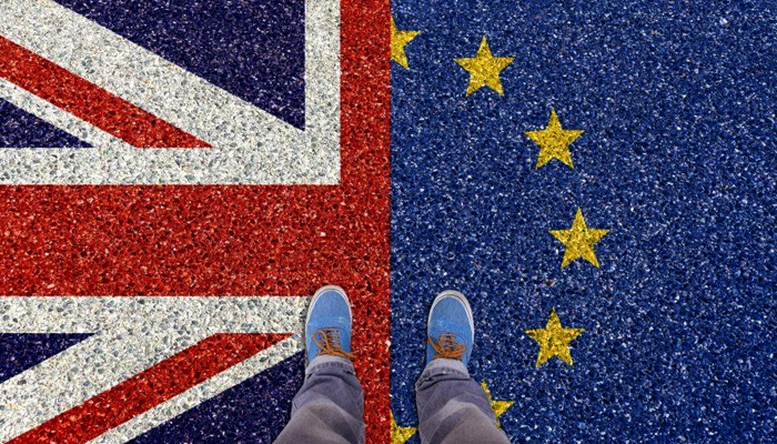 UK dilutes post-Brexit strict border check plan due to COVID-19 impact