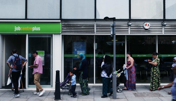 UK unemployment expected to hit levels last seen in 1980s