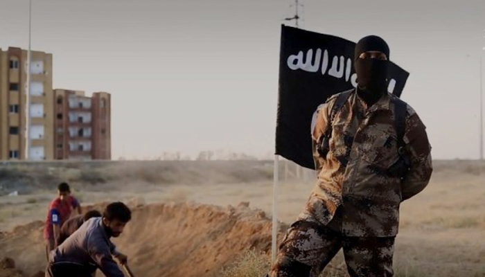 US doubles bounty on new ISIS chief to USD 10 million