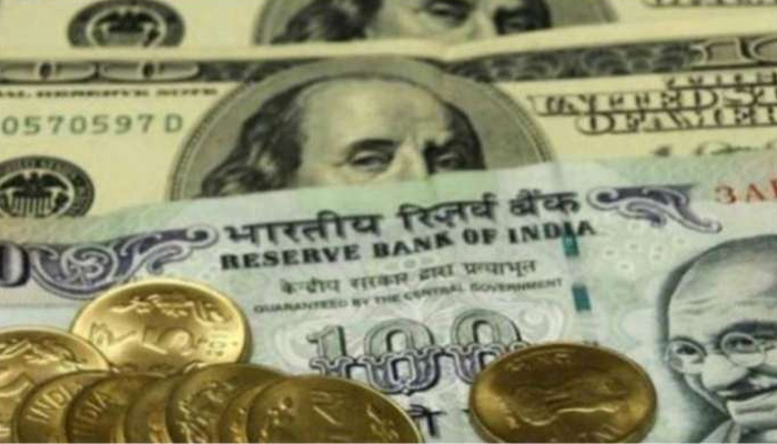 Rupee rises 12 paise to 75.49 against US dollar in early trade