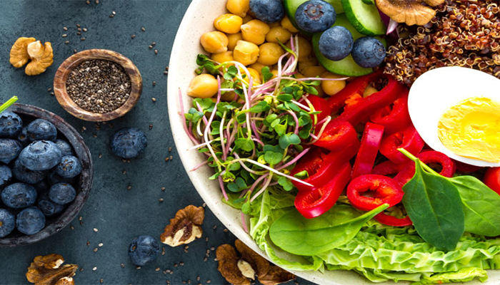 Add these Foods To Improve Your Brain Health: MIND Diet