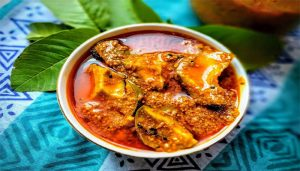 Spice up your Meals with this Mango Pickle Recipe