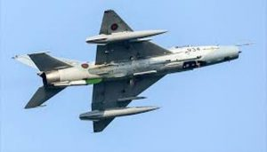 Army on Alert: China's threatening Fighter Planes seen in Ladakh