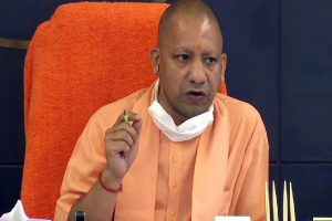 Rapid Antigen testing kits to be used in UP: CM Yogi