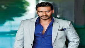 Ajay Devgn Shares Tremendous Video Of Fan Art
