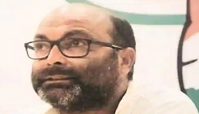 Special MP-MLA court denies bail to UP Cong chief