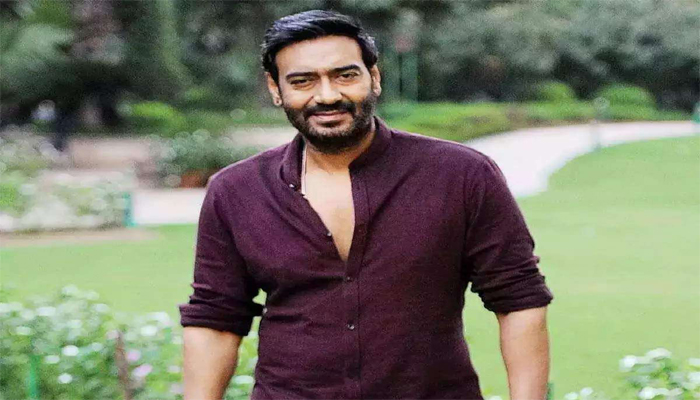 Mumbai police arrests man for stopping Ajay Devgn's car over his tweet on farmers protest
