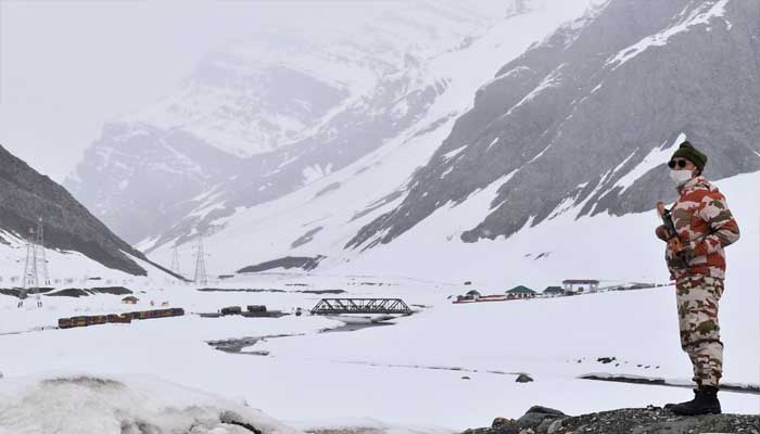 Open exemption to the Indian Army at India-China Border