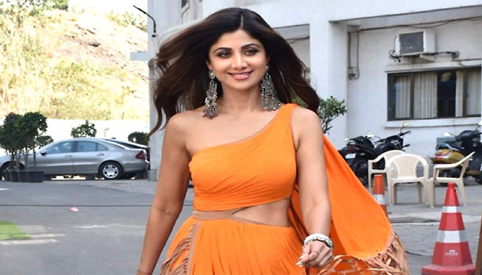 Count on these tips by Shilpa Shetty on how to begin day on an energetic note