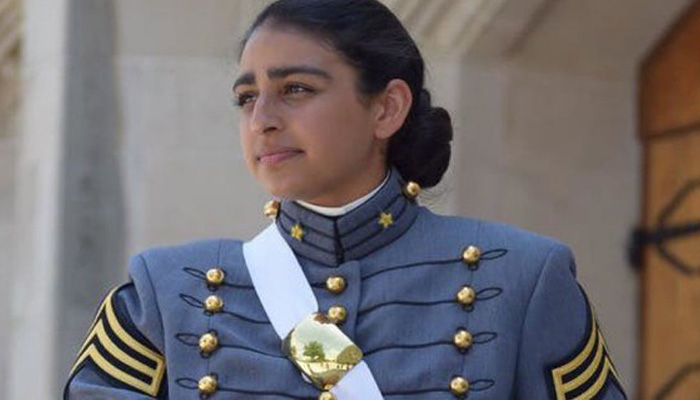 Anmol Narang becomes first observant Sikh to graduate from US Military Academy