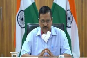 Arvind Kejriwal says Delhi to get Plasma bank to help Corona patient