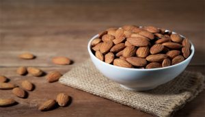 Know Why You Must Eat Almonds Daily