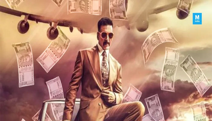 Akshay Kumar: The only Indian in Forbes highest paid celebrity list
