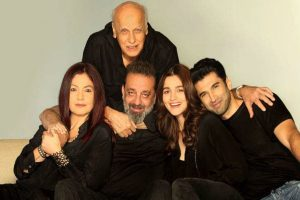 'I have no option, So I will definitely consider OTT': Mukesh Bhatt