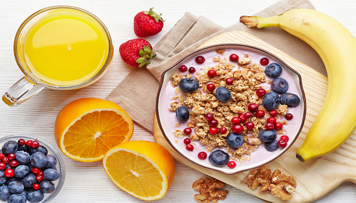 You Must Try These Healthy Breakfast Options