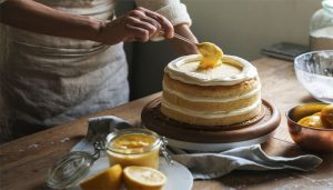 Sweetness For Your Monday; try this Cake Recipe
