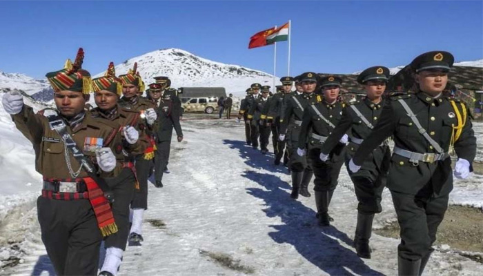 LAC Standoff: India and China to meet to resolve border issues