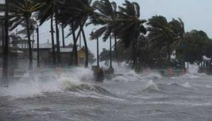 Cyclone isn't over yet; IMD predicts heavy rainfall in many states