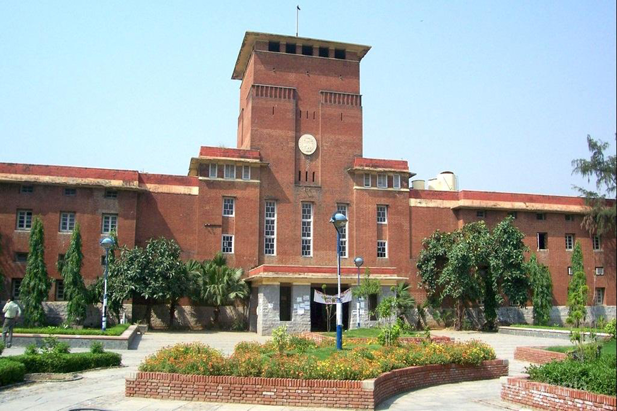 DU Teachers Move to High Court Seeking Direction to Pay Salaries of past 4 months