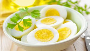 Begin your week with interesting Egg Recipe