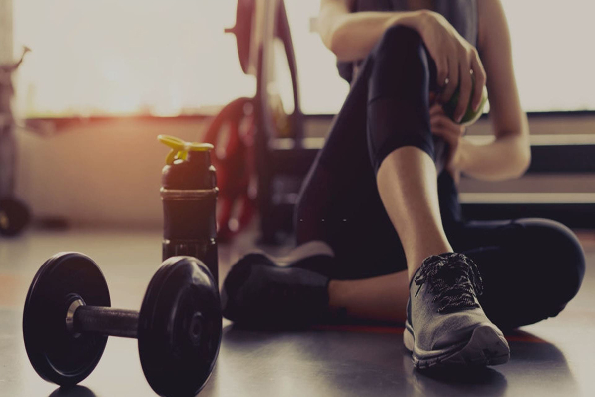 Fitness: Burn Fat with These Super Easy Exercises