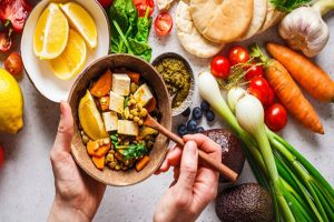 Have a Look to These New Food Trends