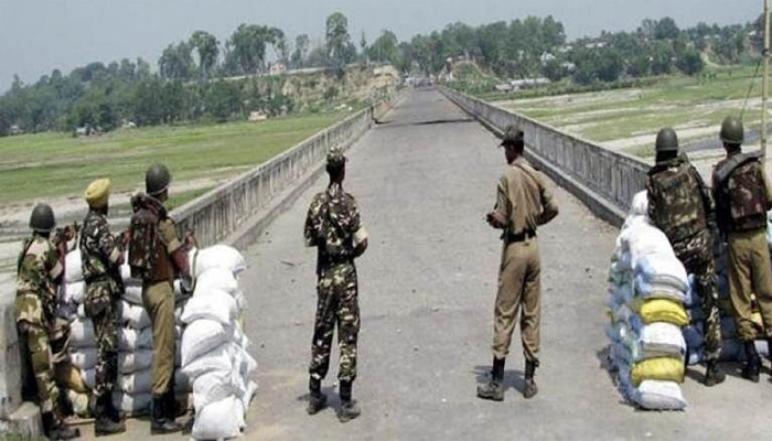 Nepal security forces open fire on Indians; 1 died