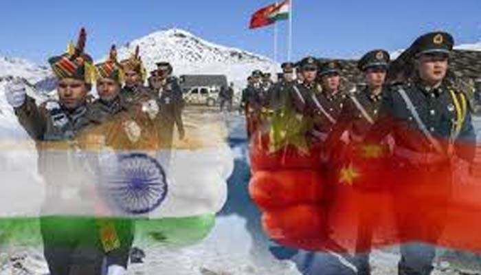 India China to deal with Galwan matter in a just manner