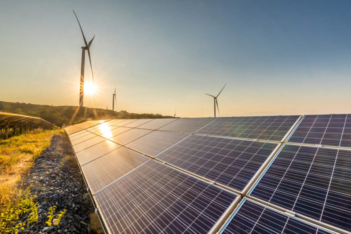 Clean Energy Can Support Indias Economic Recovery post-COVID-19