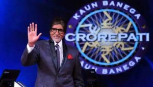 KBC's Season 12 online selection process touches new high
