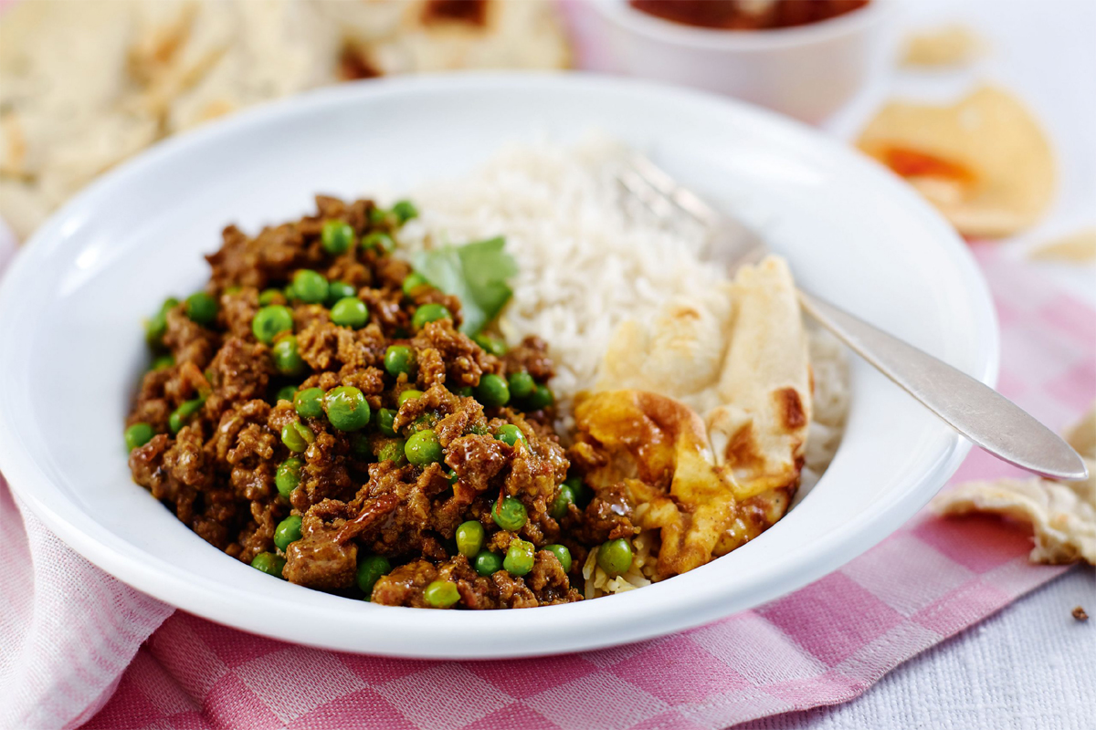 Craving Delicious Food? Try this Super Easy Keema Recipe