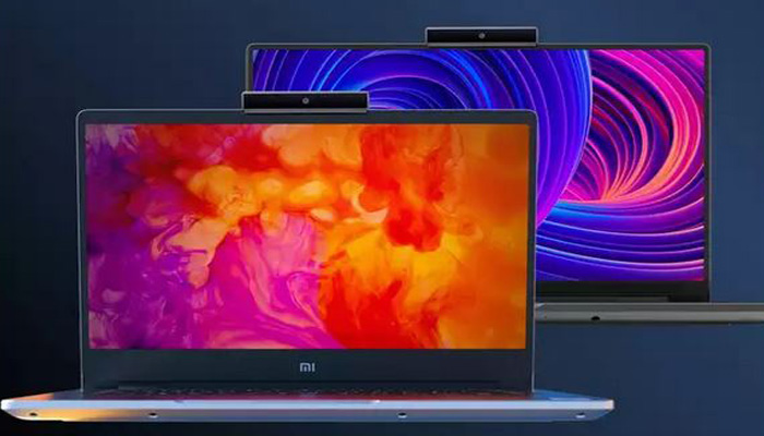 Xiaomi launches Mi Notebook 14 Laptop series in India