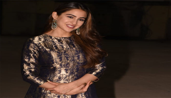 Sara Ali Khans latest look is turning eyes: have a look