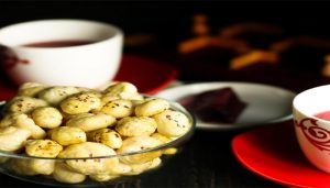 Add Flavours to Your Eve Snacks with this Recipe