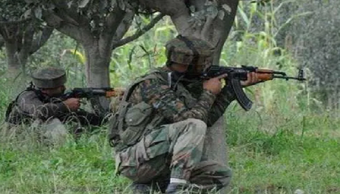 2 JeM militants killed in encounter with security forces in Pulwama
